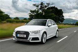 Car review: Audi A3 Sportback (2016 - 2020)